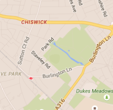 Chiswick Area