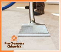 Carpet Cleaning Chiswick