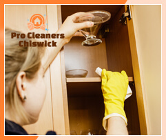 Cleaning Services Chiswick