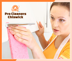 End Of Tenancy Cleaning Chiswick