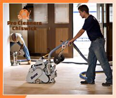 Floor Sanding Chiswick