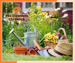 Gardening Services W4