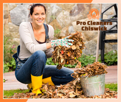 Gardening Services Chiswick