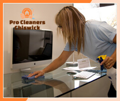 Office Cleaning Chiswick