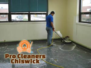 Floor Cleaning Chiswick